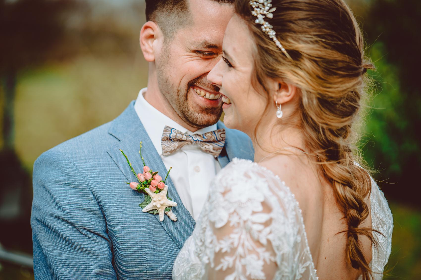 Tiny Wedding Trend zu Zeiten von Corona