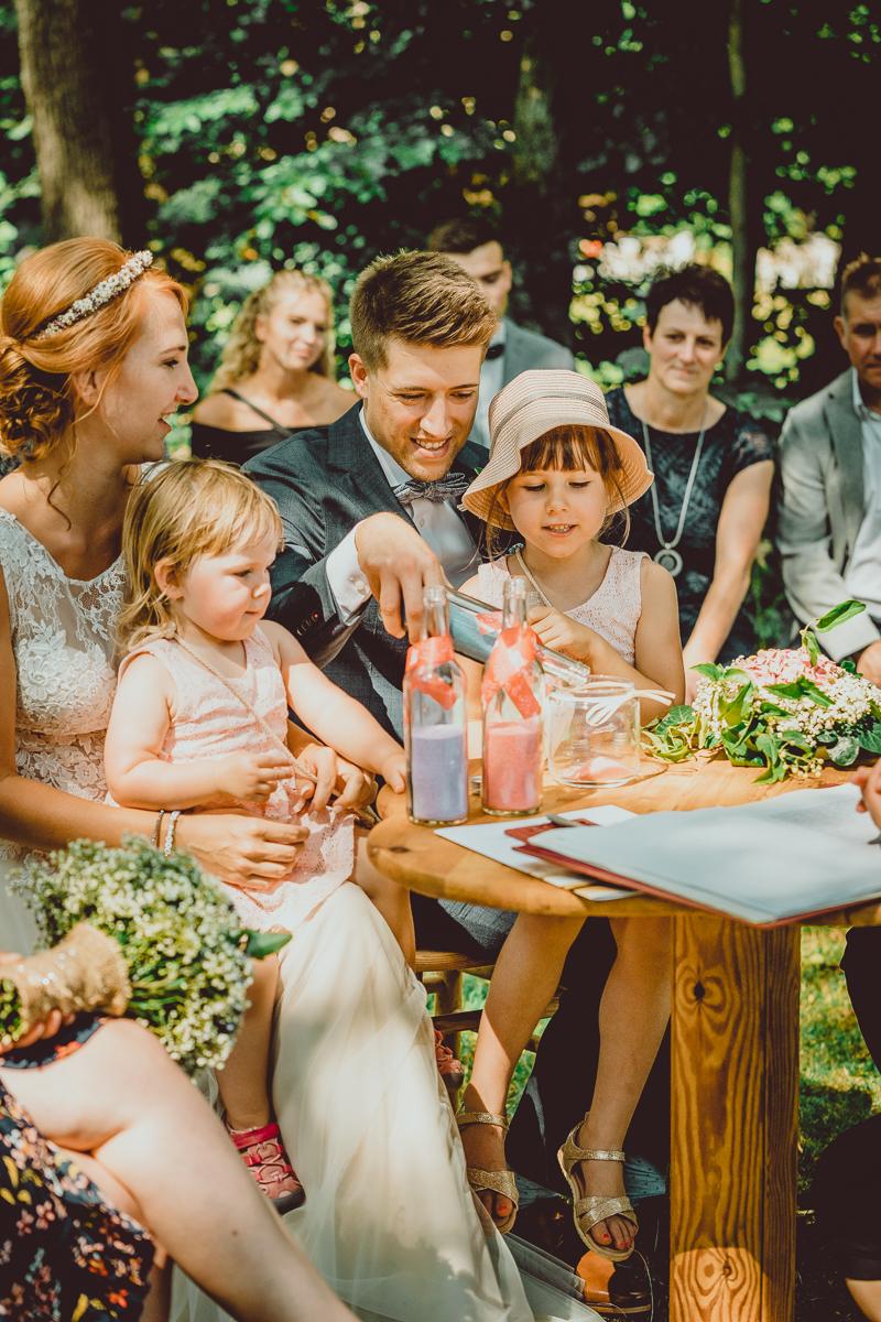Lisa & Alex – Hochzeit in Thüringen